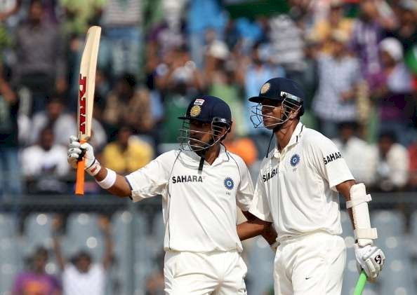 Rahul Dravid played under shadow of Sachin Tendulkar but his impact on Indian cricket is same: Gautam Gambhir