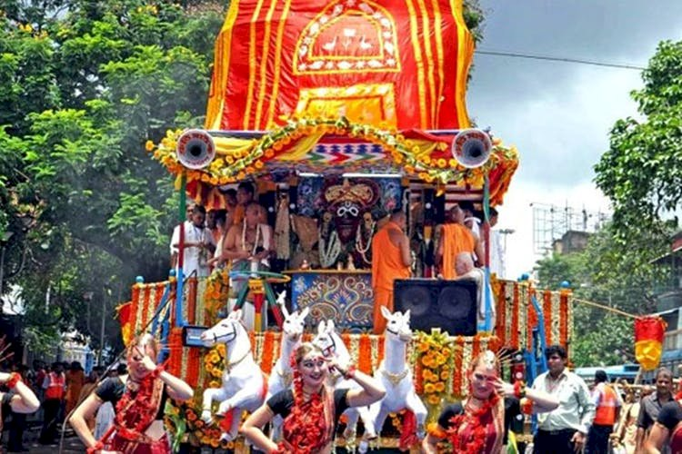 Bengal: Iskcon Rath Yatra goes digital, will cover 6 continents in 24 hours tomorrow