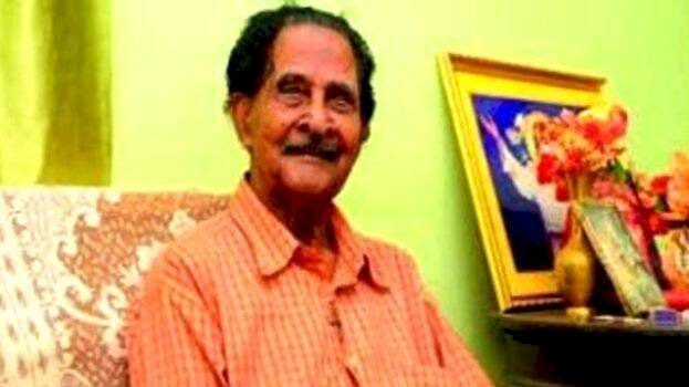 Veteran actor and singer Pappukutty Bhagavathar dies at 107 in Kerala