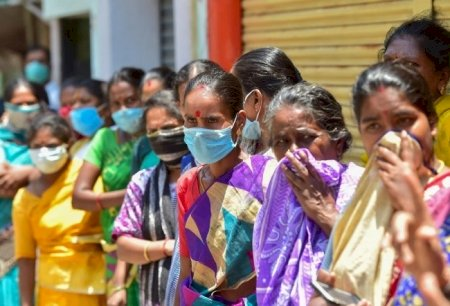 Tamil Nadu sees over 35,000 COVID-19 cases in last 19 days; total crosses 60,000-mark