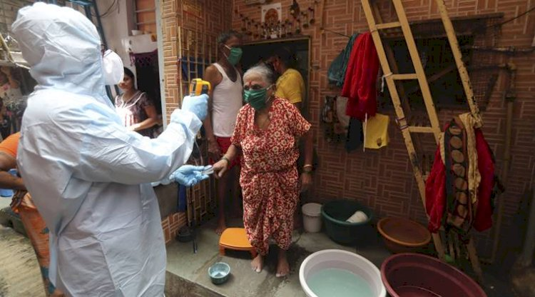 Coronavirus cases in India rise to 440215; death toll at 14011