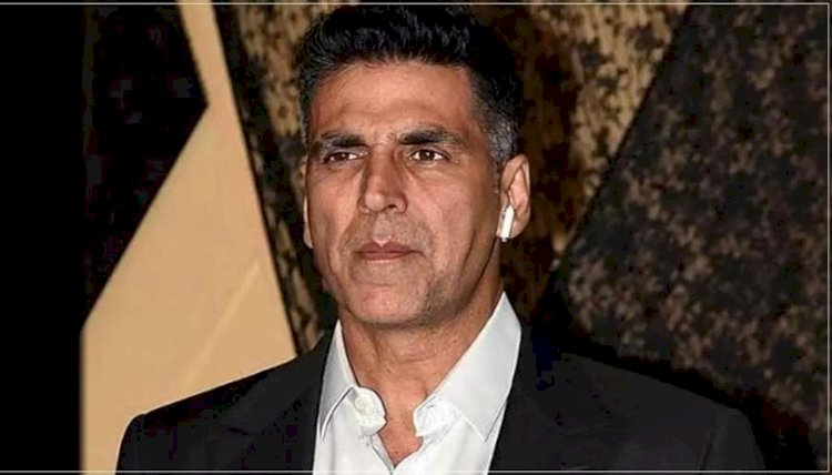 Akshay Kumar praises Delhi cop who sang Teri Mitti: This song gives me goosebumps every time