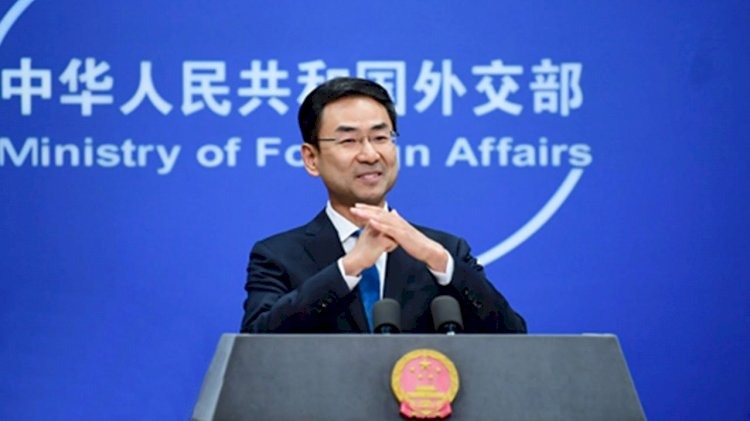 40 PLA soldiers died in Galwan Valley clash is 'fake news': Chinese Foreign Ministry