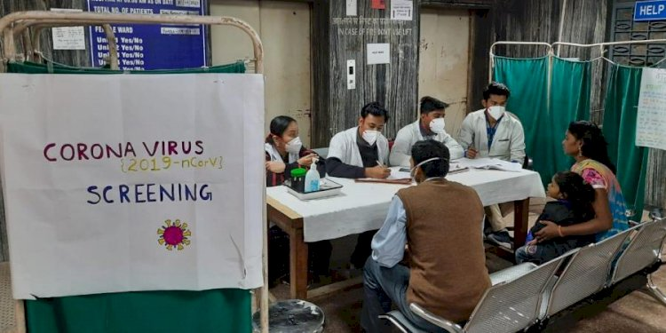 Delhi to screen every house by July 6 as it revises coronavirus response plan
