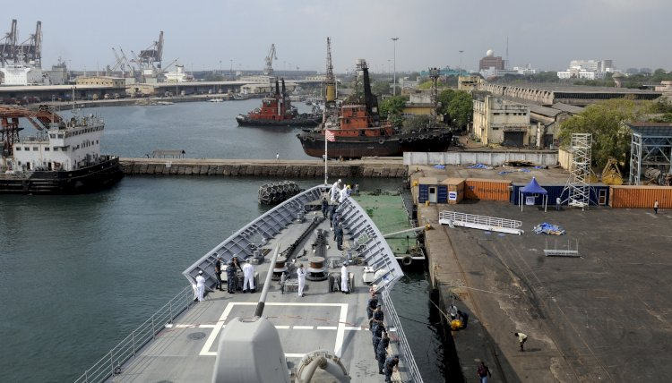 Shipments from China held for extra customs checks at Chennai port: Report