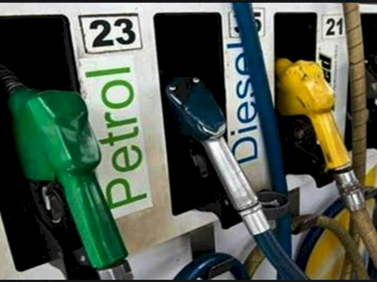 Diesel price crosses Rs 80 in Delhi after 19th consecutive day of fuel hike