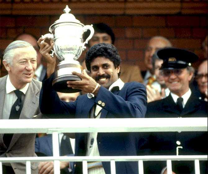 On this day, 37 years ago: Kapil Dev guided India to maiden ICC World Cup glory