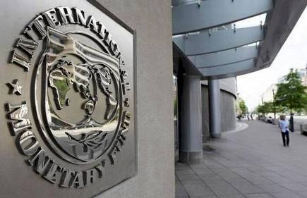 IMF projects India's GDP to contract sharply by 4.5% in FY21