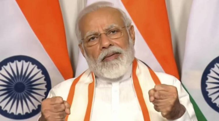 India will not forget sacrifices made to preserve democracy during Emergency days, says PM Modi