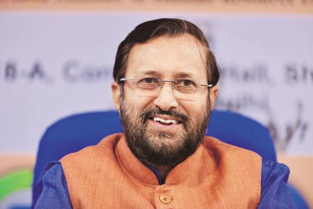Those who killed democracy 45 years ago questioning govt now: Javadekar attacks Congress on Emergency