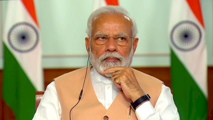 PM Narendra Modi to launch 'Atma Nirbhar Uttar Pradesh Rojgar Abhiyan' on June 26