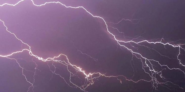 Death toll due to lightning and thunderstorm in UP, Bihar climbs to 116