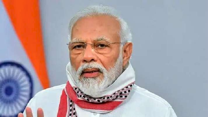 Constitution is our guiding light, says PM Modi at Mar Thoma church event