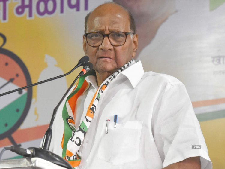 Remember 1962: Sharad Pawar's brutal snub to Rahul Gandhi over Chinese intrusion