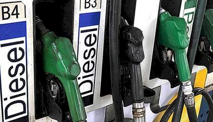 Petrol, diesel prices hiked again after a day's pause