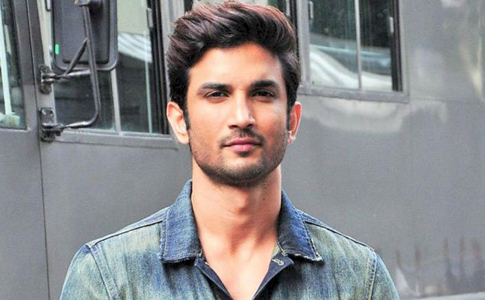 Sushant Singh Rajput's Sister Shares Pic Of