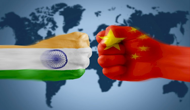 India, China to hold 3rd Corp Commander level meet tomorrow