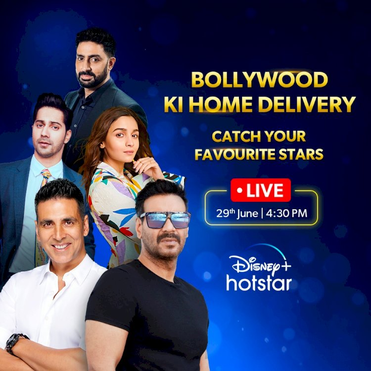 Dil Bechara to Laxmmi Bomb: 7 big films set for direct release on Disney+Hotstar