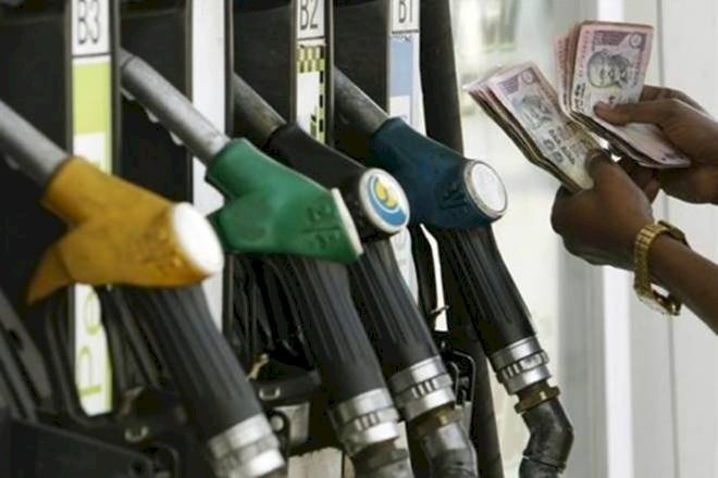Haryana Congress holds statewide protest against fuel price hike