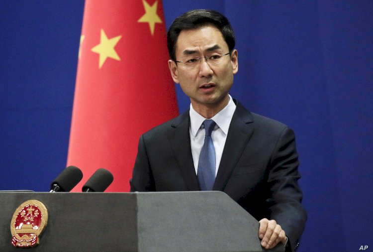 China reacts on India banning 59 Chinese apps, foreign ministry says strongly concerned