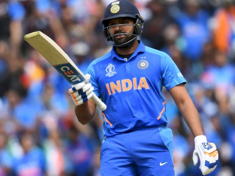 Rohit Sharma readymade choice for captaincy if India start looking for different direction: Aakash Chopra