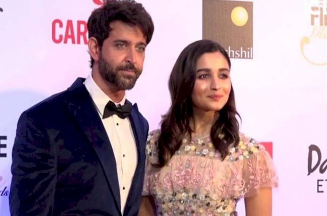 Hrithik Roshan and Alia Bhatt among 819 invited to Academy of Motion Picture Arts and Scien