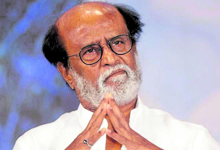 Rajinikanth on Tuticorin custodial deaths: Shocked beyond belief, police should be punished