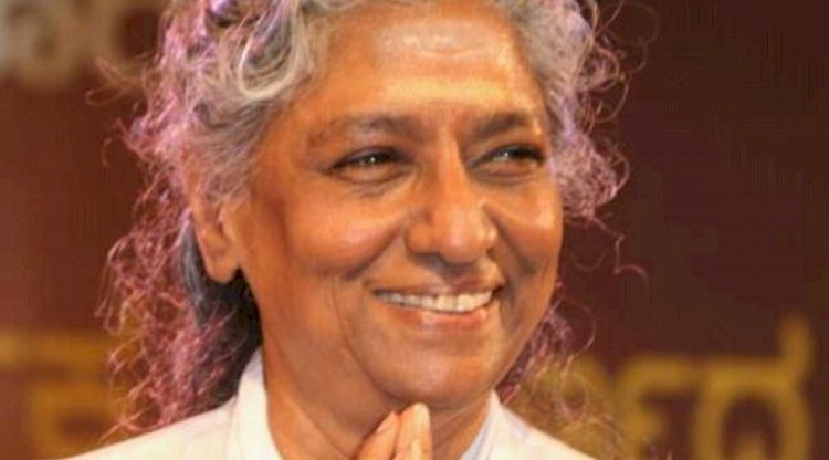 Singer S Janaki clarifies death rumours over a phone call: I am fine, this is the sixth time it's happening