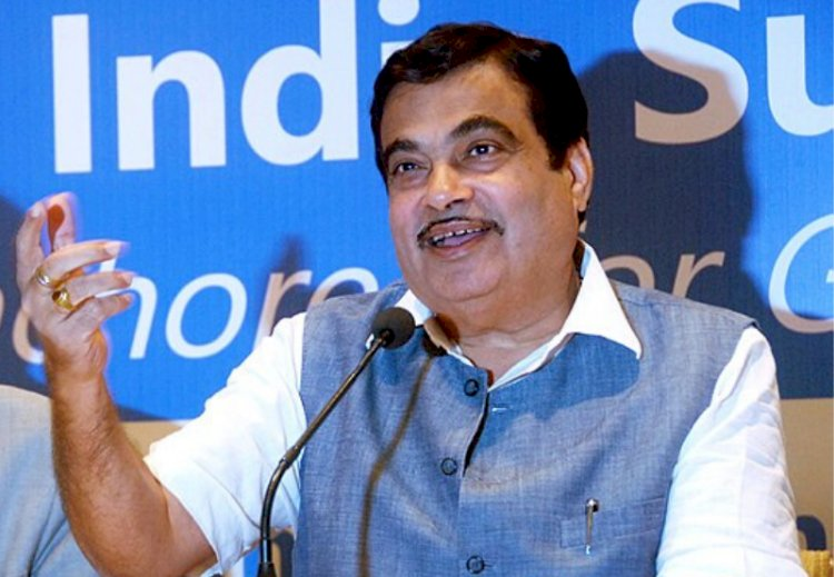 Chinese companies won't be allowed to participate in Indian highway projects: Nitin Gadkari