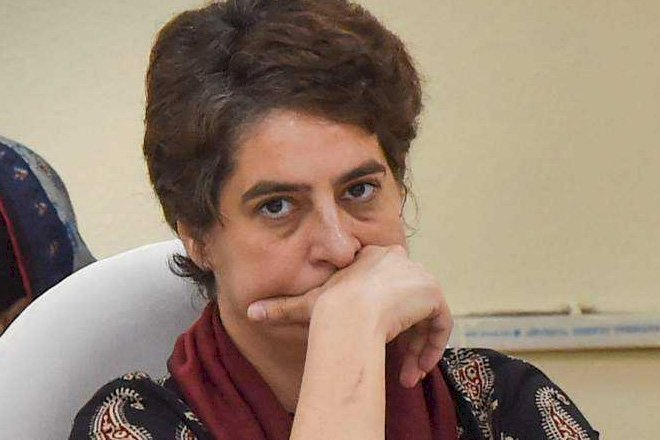 Asked to vacate government bungalow in Delhi, Priyanka Gandhi likely to move to Lucknow
