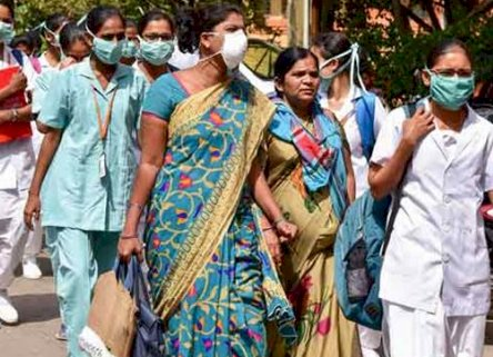 Biggest spike of 22,771 Covid cases take total to 6.48 lakh in India, tally nears Russia's count