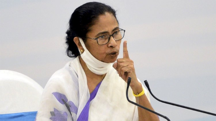 West Bengal's unemployment rate at 6.5% in June, far better than that of India: CM Mamata Banerjee