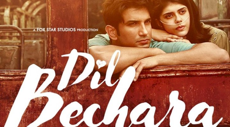 Sushant's Dil Bechara trailer gets 4.8 mn likes in less than 24 hrs