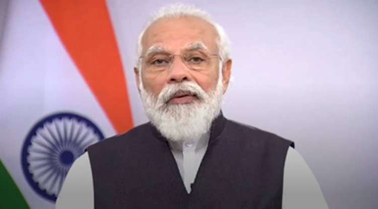 India most attractive global market for clean energy: PM Narendra Modi