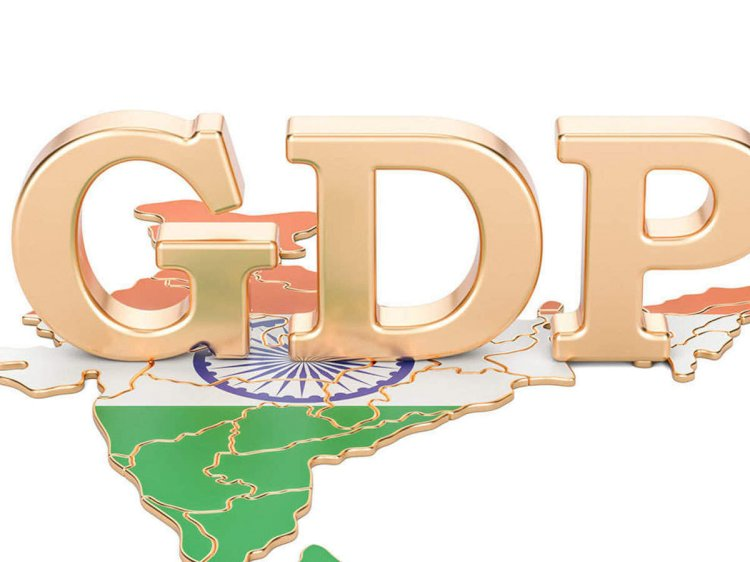 India's GDP likely to contract 4.5% in FY21: FICCI survey