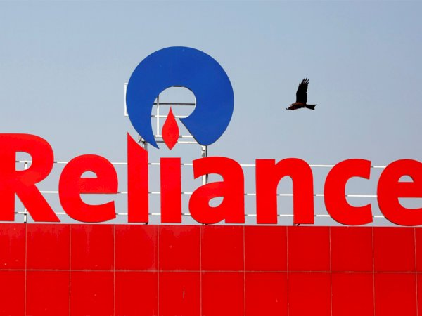 RIL shares hit all-time high; market capitalisation surges above Rs 12 lakh crore mark