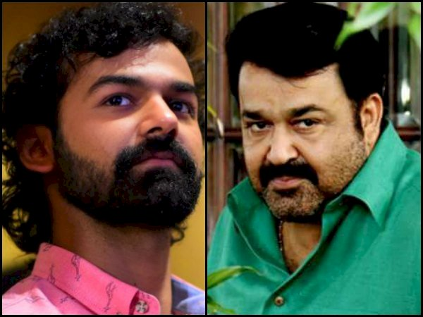 Mohanlal wishes son Pranav on his birthday: My little man is not so little any more