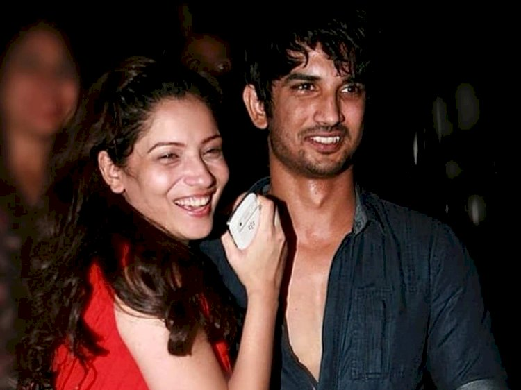 Ankita Lokhande prays for Sushant Singh Rajput on one month of his death: Child of God