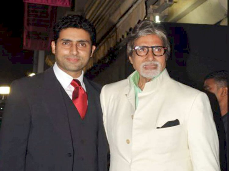 Amitabh Bachchan health update: Big B and Abhishek have to be in hospital for at least 7 days