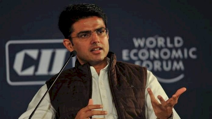 Truth cannot be defeated: Sachin Pilot breaks silence after Cong sacks him from posts