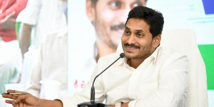 Andhra Pradesh to recruit nearly 10,000 healthcare workers