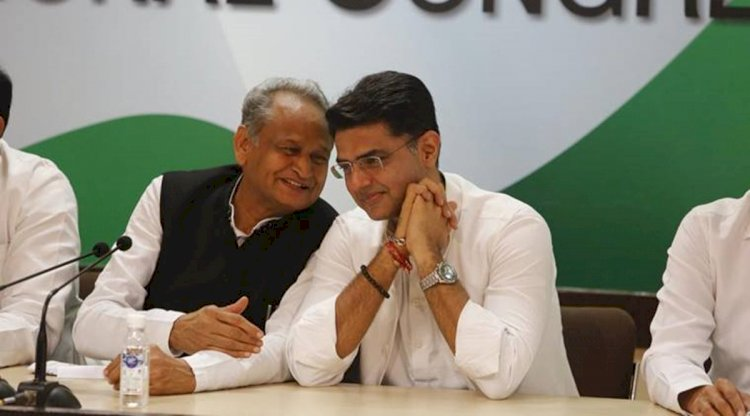 Sachin Pilot dials Chidambaram for advice, he asks rebel leader to come back, discuss issues