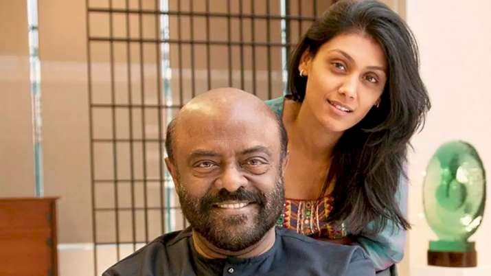 Shiv Nadar steps down as HCL chairman, daughter Roshni takes charge