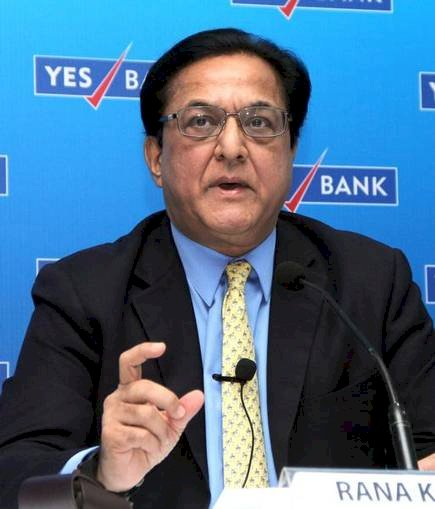 Yes Bank fraud case: Court rejects CBI chargesheet against Rana Kapoor as no sanction obtained