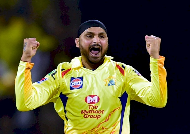 I am not eligible for Khel Ratna, Punjab government right to withdraw my name: Harbhajan Singh