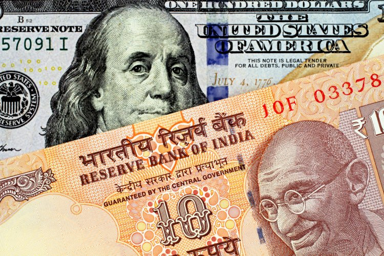 Indian rupee opened higher at 74.80 per dollar
