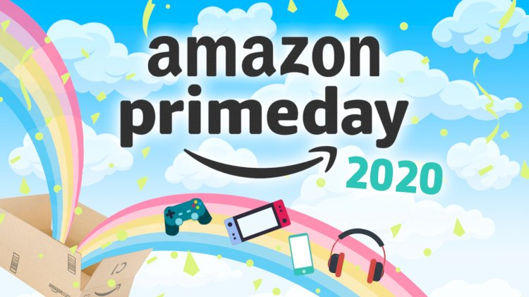 Amazon Prime Day 2020 sale to go live on August 6 in India