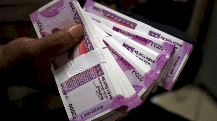 Indian Rupees opened 19 paise lower at 74.94 per dollar