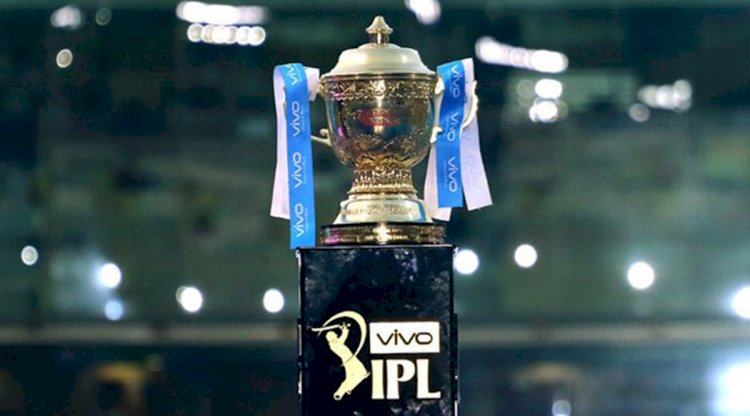 IPL Chairman Brijesh Patel confirms T20 league from September 19 in UAE with final on November 8
