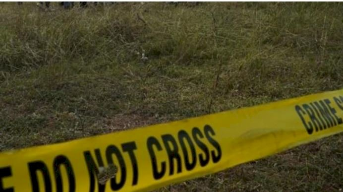Woman's body found stuffed inside suitcase in UP's Ghaziabad